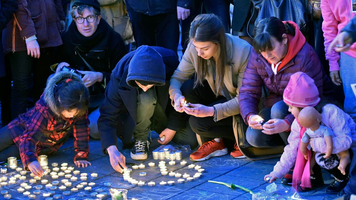 Belgium attacks: reactions around the world