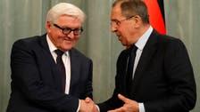 روس اور جرمنی ''متحدہ اور سیکولر'' شام پر متفق