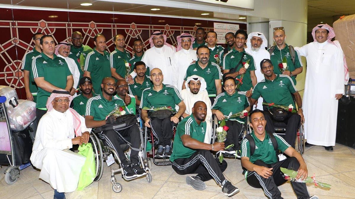 نتيجة بحث الصور عن المنتخب السعودي لذوي الاحتياجات الخاصة