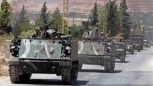 Bomb blast kills soldier in north Lebanon: report