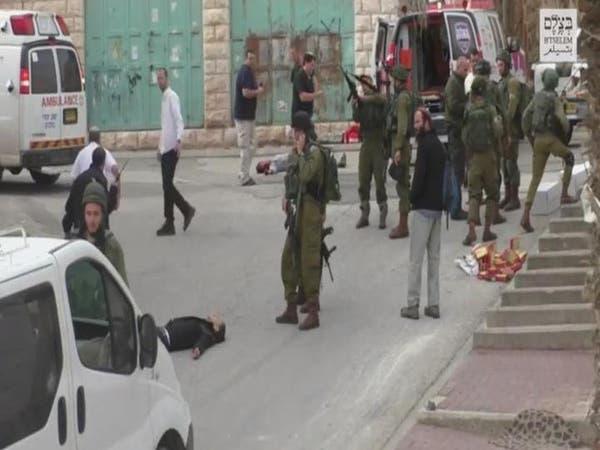 مقتل فلسطينية حاولت طعن جندي إسرائيلي في الخليل