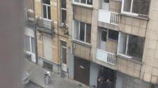 برسلز: خودکش حملہ آوروں کے اپارٹمنٹ پر چھاپے کے خصوصی مناظر !