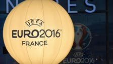 Belgium moves football friendly, UEFA has Euro 'contingency plans'