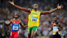 Bolt to run in London Anniversary Games