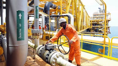 نيجيريا تتوقع الاتفاق على تجميد إنتاج النفط بدون إيران