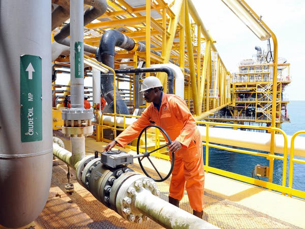 نيجيريا تتوقع الامتثال لحصة إنتاج عند 1.412 مليون برميل يومياً