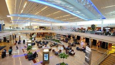 إخلاء مطار أتلانتا بأميركا لدواعٍ أمنية