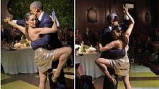 دنیا کو دہشت گردی کا سامنا اور اوباما ٹینگو رقص میں مست