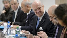 Syria war parties to agree on UN basic principles paper: diplomats