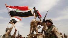 عراقی فوج کی موصل کے نواح میں داعش مخالف کارروائی