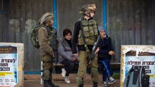 Israel soldier in West Bank stabbed, alleged attackers shot dead