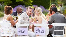 Quick guide to creating your wedding reception seating chart