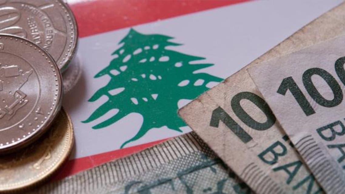 لبنان - اقتصاد - عملة