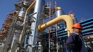 مصر توقع عقود التنقيب عن البترول والغاز في البحر الأحمر