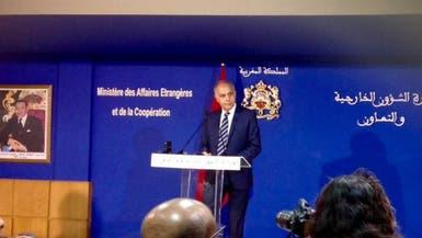 """المغرب يحذر من """"اللعب بالنار"""" بأزمة الصحراء الغربية"""