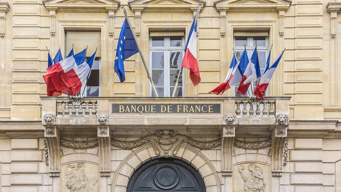 المركزي الفرنسي