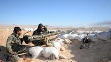 شام : روسی طیاروں نے اپنے ہی افسر کو نشانہ بنا ڈالا