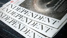 Final edition of Britain's The Independent goes to print