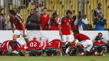 First win for Ivory Coast, Egypt snatch late equalizer