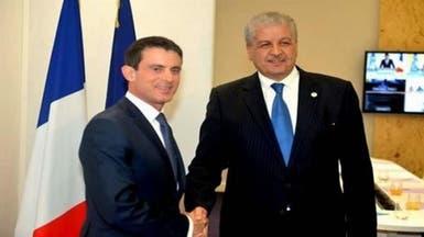 فالس: علاقتنا مع الجزائر استراتيجية