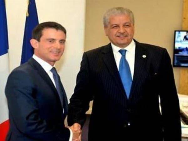 فالس بالجزائر في 9 أبريل لإبرام اتفاقيات شراكة