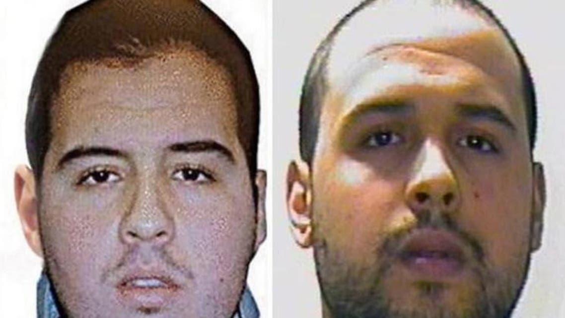 ابراهيم البكراوي أحد انتحاريي مطار بروكسل