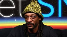 Watch Snoop Dogg's commentary in 'Planet Earth' parody show
