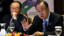 Ban Ki-moon urges release of detained and missing UN staff