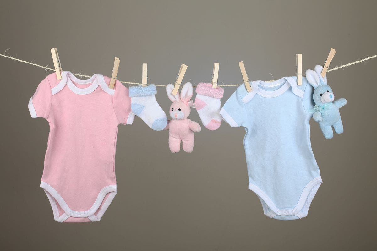 Struggling to find clothes for a daughter who prefers pirates over princesses? (Shutterstock)
