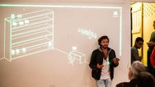 Meet the Lebanese innovator who wants to make tech 'vanish'