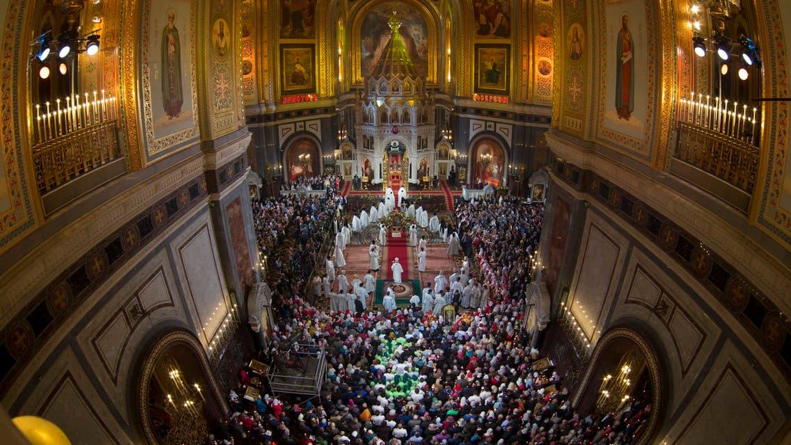 church reuters