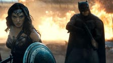 Wonder Woman leads the fierce females of 'Batman v Superman'