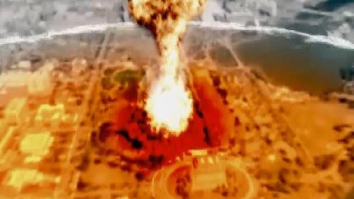 THUMBNAIL_ فيديو استعراضي لقوة كوريا الشمالية النووية