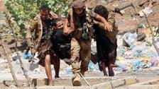 Five Qaeda suspects in Yemen killed in Saudi-led strikes