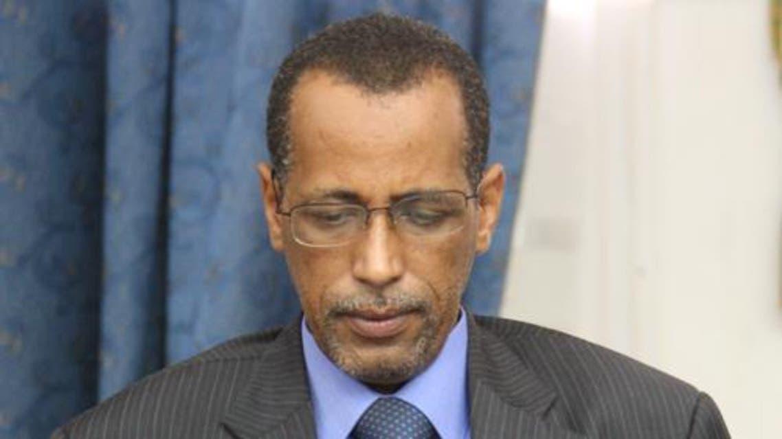 الوزير محمد ولد خونا