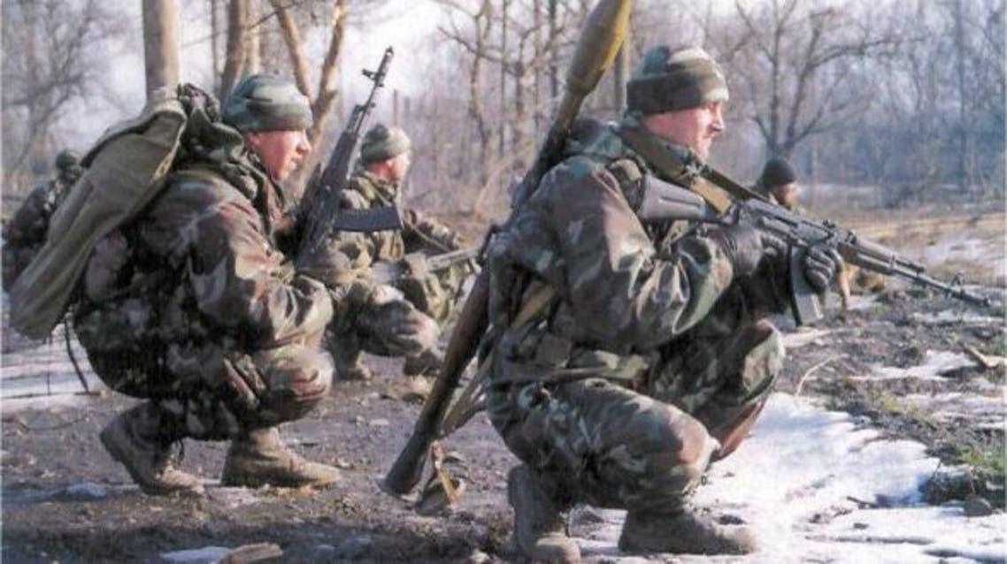 مقاتلين