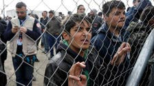 Greece arrests six people for forging asylum seekers' documents