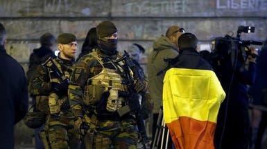 """خلية داعشية خططت لاستهداف بروكسل عبر """"مقاتل مغربي"""""""