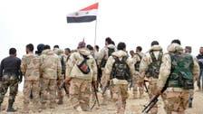 Putin praises Assad on Palmyra victory