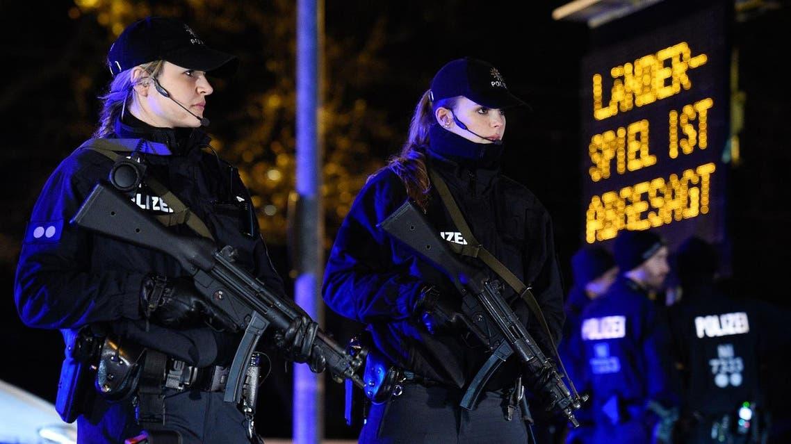dutch police. (File Photo: Reuters)