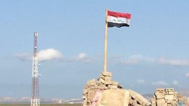 """مقتل """"والي دجلة"""" الداعشي جنوب الموصل"""
