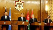 $100 million from World Bank to create 100,000 Jordan jobs