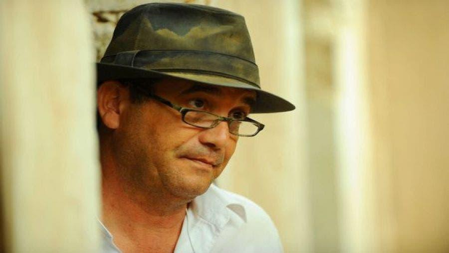 المخرج الجزائري لطفي بوشوشي