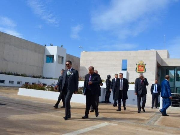 تشديد الرقابة على المطارات في المغرب