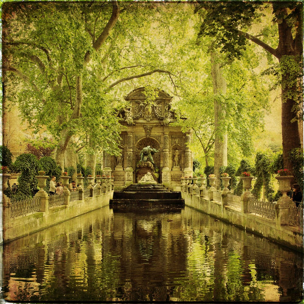 Got 24 hours in paris how to discover the french capital - Jardin du luxembourg hours ...