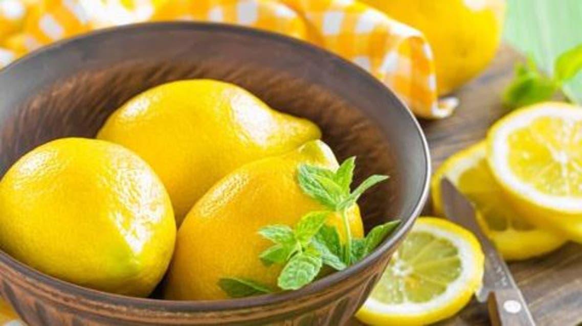 الليمون - رئيسية