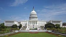 """""""عبوة مريبة"""" تغلق الكونغرس الأميركي لليوم الثاني"""