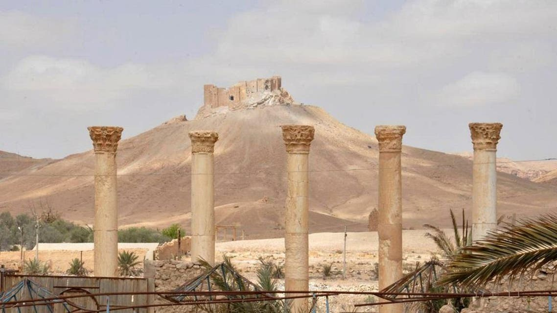 ISIS killed scores of people and destroyed invaluable artifacts dating back more than 1,800 years, along with a famed Roman triumphal archway (Reuters)
