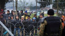 Greece to employ loudspeakers at border after rumour chaos