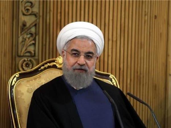 روحاني: لا خلاف مع خامنئي والحكومة تتبع تعليماته